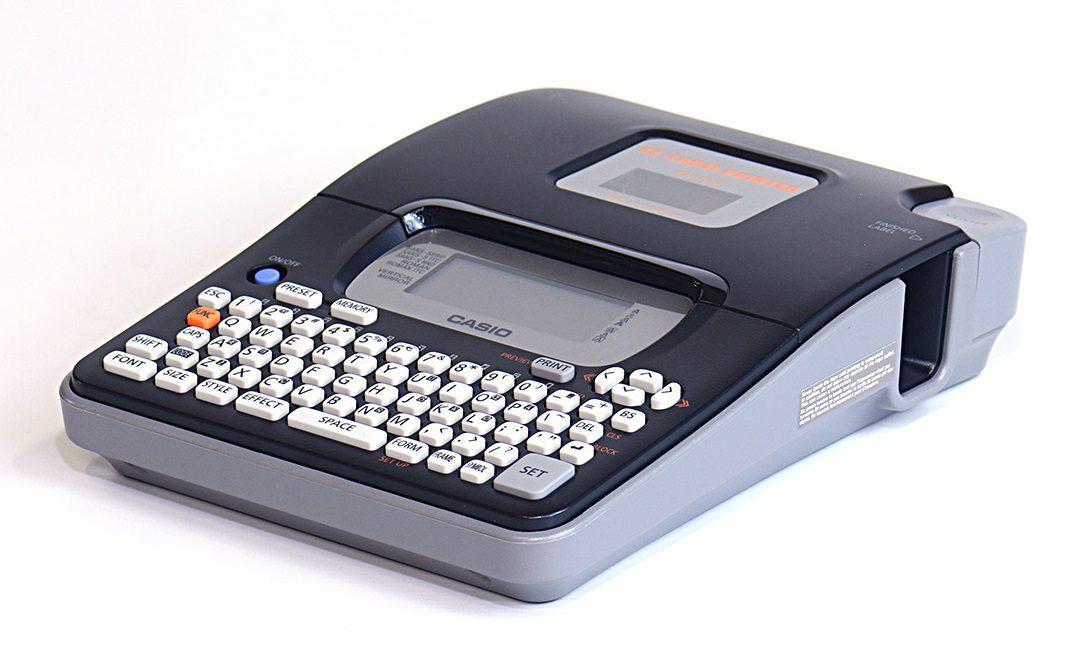 Nitty Gritty Printer 24 mm