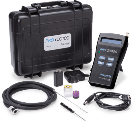 Pro OX-100 set